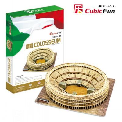 Cubic-Fun-MC055H Puzzle 3D - Rom: Kolosseum
