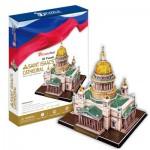 Cubic-Fun-MC122H Puzzle 3D - Isaakskathedrale, Sankt Petersburg
