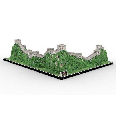 Cubic-Fun-MC167H Puzzle 3D - Chinesische Mauer