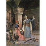 Puzzle  Perre-Anatolian-18019 Osman Hamdi Bey: Die Waffenhändler