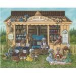 Puzzle  Perre-Anatolian-3283 Bessie Bears kleiner Laden