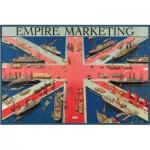 Puzzle  Pomegranate-AA713 Empire Marketing