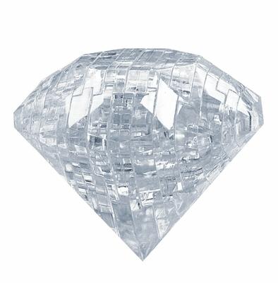 HCM-Kinzel-103006 Puzzle 3D - Diamant