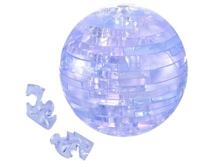 HCM-Kinzel-103010 Puzzle 3D - Die Erde