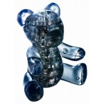HCM-Kinzel-103114 Puzzle 3D - Bär: Teddy