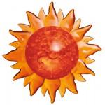 HCM-Kinzel-59112 Puzzle 3D - Sonne