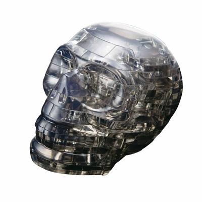 HCM-Kinzel-59114 Puzzle 3D - Totenkopf