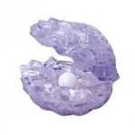 HCM-Kinzel-59119 Puzzle 3D - 48 Teile - Muschel mit Perle