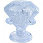 HCM-Kinzel-59145 3D-Puzzle aus Plexiglas - Diamant