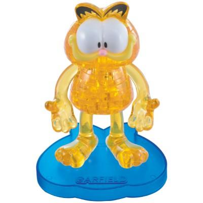 HCM-Kinzel-59147 3D-Puzzle aus Plexiglas - Garfield