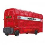 HCM-Kinzel-59156 3D-Puzzle aus Plexiglas - London Bus