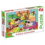 Puzzle  Alexander-0679 Bolek und Lolek