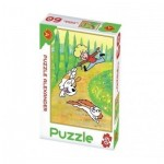Puzzle  Alexander-6766 Rex
