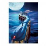 Puzzle   Book Box - The Polar Express