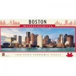 Puzzle   Boston, Massachusetts