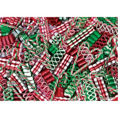 Puzzle Master-Pieces-31334 Süße Weihnachten