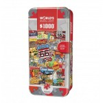 Puzzle  Master-Pieces-31527 World's Smallest - Route 66