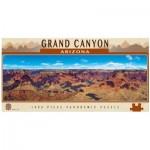 Puzzle  Master-Pieces-71582 Grand Canyon, Arizona