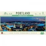 Puzzle  Master-Pieces-71590 Portland, Oregon