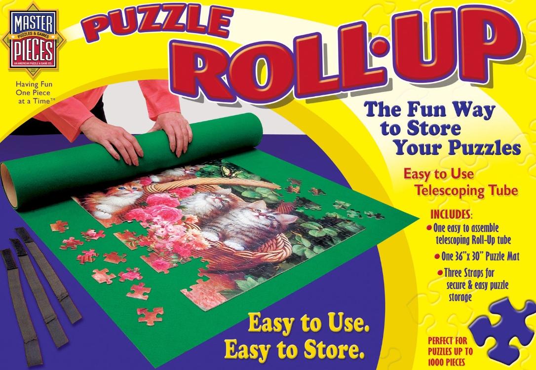 PuzzleTeppich für 200 bis 1000 Teile Puzzle online kaufen