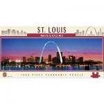 Puzzle   Saint Louis, Missouri