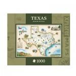 Puzzle   Xplorer Maps - Texas
