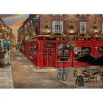 Puzzle  Cobble-Hill-51778 The Temple Bar