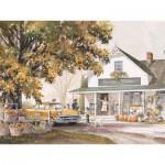 Puzzle  Cobble-Hill-54302 XXL Teile - Douglas Laird: General Store