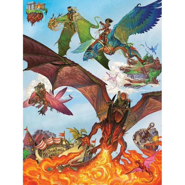 XXL Teile - Dragon Flight