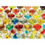 Puzzle   Martinis!