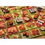 Puzzle   Sushi, Sushi, Sushi