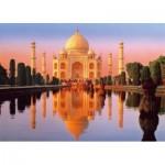 Puzzle  Tactic-52837 Taj Mahal
