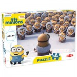 Puzzle  Tactic-53381 Minions