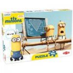 Puzzle  Tactic-53382 Minions