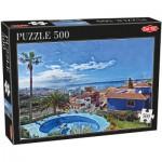 Puzzle  Tactic-53563 Blauer Himmel