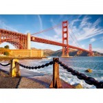 Puzzle  Tactic-53863 San Francisco Bay