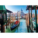 Puzzle  Tactic-53926 Venedig
