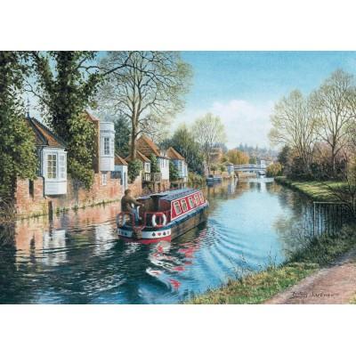 Puzzle Jumbo-11063 Roy Lutner: Ware, Hertfordshire