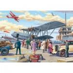 Puzzle  Jumbo-11153 Croydon Airport