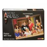 Puzzle  Studio-100-00230 Das Haus Anubis