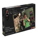 Puzzle  Studio 100-42959 Das Haus Anubis: Felix Gaber