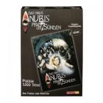 Puzzle  Studio 100-56024 Das Haus Anubis - Pfad der 7 Sünden