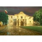 Puzzle  Sunsout-39071 Rod Chase: Alamo