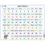 Larsen-AR8 Rahmenpuzzle - Mathematik: Addition