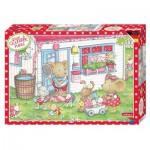 Puzzle  Noris-6060-38059 Lillebi