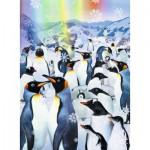 Puzzle  Noris-606031085 3D Effekt - Pinguine