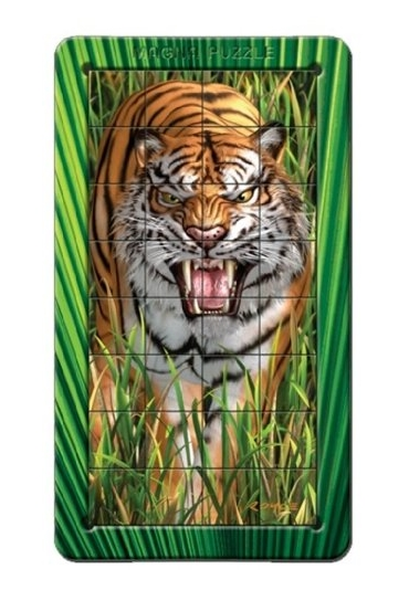 Puzzle Piatnik-031101 Tiger