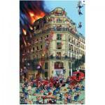 Puzzle  Piatnik-5354 Feuerwehr