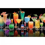Puzzle  Piatnik-5356 Cocktails