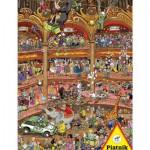 Puzzle  Piatnik-5366 Ruyer: Ausverkauf